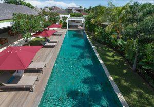 Investir à Bali
